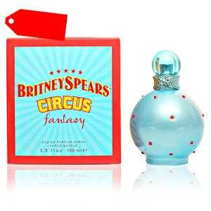 Britney Spears - CIRCUS FANTASY eau de parfum spray 100 ml ab 14.57 (63.55) Euro im Angebot