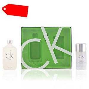 Calvin Klein - CK ONE set ab 38.20 (0) Euro im Angebot