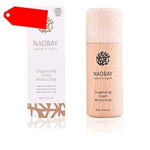 Naobay - CLASSIC oxygenating cream moisturizing 50 ml ab 20.29 (35.50) Euro im Angebot