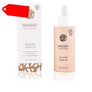 Naobay - CLASSIC renewal argan oil 30 ml ab 15.29 (25.95) Euro im Angebot