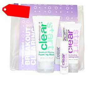 Dermalogica - CLEAR START set 3 pz ab 31.23 (0.00) Euro im Angebot