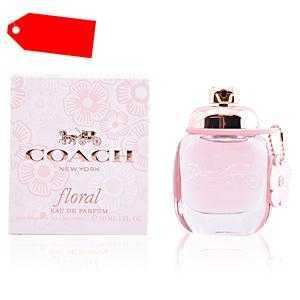 Coach - COACH FLORAL eau de parfum spray 30 ml ab 29.40 (42.00) Euro im Angebot