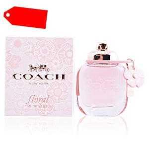 Coach - COACH FLORAL eau de parfum spray 50 ml ab 52.50 (75.00) Euro im Angebot