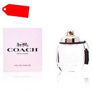 Coach - COACH WOMAN eau de parfum spray 30 ml ab 29.40 (42.00) Euro im Angebot