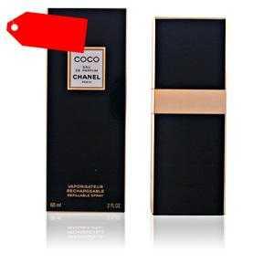 Chanel - COCO eau de parfum refillable spray 60 ml ab 110.42 (118.00) Euro im Angebot