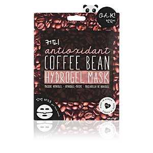 Oh K! - COFFEE BEAN antioxidant hydrogel mask 25 gr ab 8.03 (9.75) Euro im Angebot