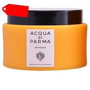 Acqua Di Parma - COLLEZIONE BARBIERE soft shaving cream for brush 125 gr ab 50.05 (57.00) Euro im Angebot