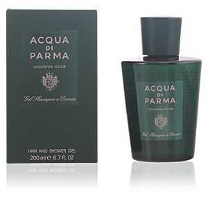 Acqua Di Parma - COLONIA CLUB hair&shower gel 200 ml ab 28.05 (36.99) Euro im Angebot