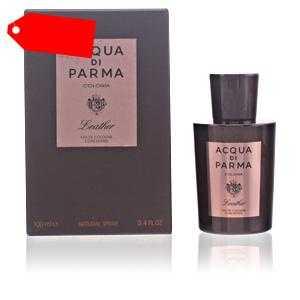 Acqua Di Parma - COLONIA LEATHER eau de cologne concentrée spray 100 ml ab 140.48 (177.97) Euro im Angebot