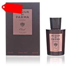 Acqua Di Parma - COLONIA OUD eau de cologne concentrée 100 ml ab 131.88 (177.97) Euro im Angebot