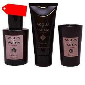 Acqua Di Parma - COLONIA QUERCIA set ab 140.05 (178.00) Euro im Angebot