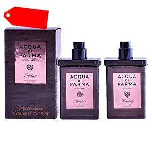 Acqua Di Parma - COLONIA SANDALO eau de cologne concentrée refills 2 x 30 ml ab 113.68 (144.98) Euro im Angebot