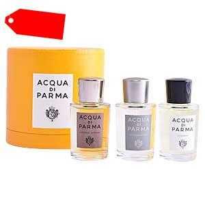 Acqua Di Parma - COLONIAS HAT BOX set ab 98.41 (125.99) Euro im Angebot