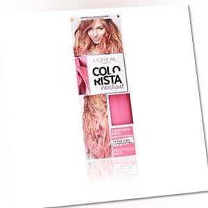 L'Oréal París - COLORISTA wash out coloración temporal #3 dirty pink ab 9.00 (12.00) Euro im Angebot