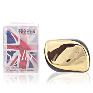 Tangle Teezer - COMPACT STYLER gold rush ab 11.54 (15.60) Euro im Angebot
