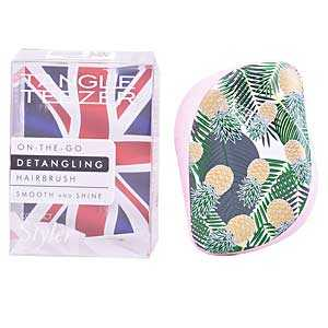 Tangle Teezer - COMPACT STYLER palms & pineapples ab 11.29 (15.60) Euro im Angebot
