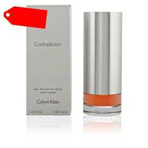 Calvin Klein - CONTRADICTION eau de parfum spray 100 ml ab 24.95 (0) Euro im Angebot