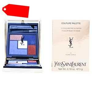 Yves Saint Laurent - COUTURE PALETTE #15-yconic purple ab 52.15 (58.00) Euro im Angebot