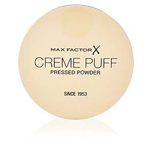 Max Factor - CREME PUFF pressed powder #55-candle glow ab 6.15 (18.00) Euro im Angebot