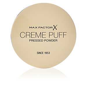 Max Factor - CREME PUFF pressed powder #75-golden ab 6.66 (18.00) Euro im Angebot
