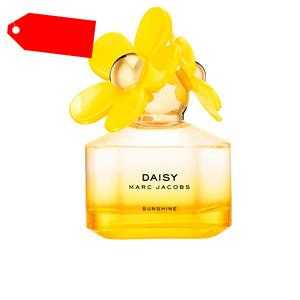 Marc Jacobs - DAISY SUNSHINE eau de toilette spray 50 ml ab 45.99 (0) Euro im Angebot