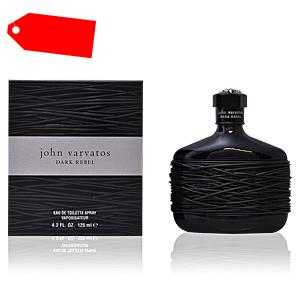 John Varvatos - DARK REBEL eau de toilette spray 125 ml ab 43.00 (80.00) Euro im Angebot