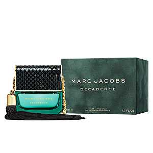 Marc Jacobs - DECADENCE eau de parfum spray 50 ml ab 56.95 (0) Euro im Angebot