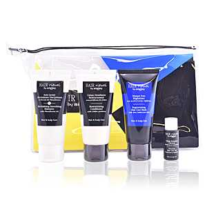 Sisley - DECOUVERTE HAIR RITUEL DISCIPLINE set ab 47.87 (69.00) Euro im Angebot