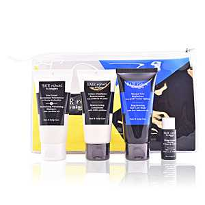 Sisley - DECOUVERTE HAIR RITUEL VOLUMEN set ab 47.84 (69.00) Euro im Angebot