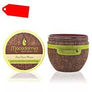 Macadamia - DEEP REPAIR masque 500 ml ab 24.30 (40.20) Euro im Angebot
