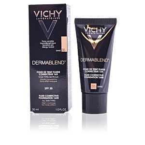 Vichy - DERMABLEND fond de teint correcteur SPF35 #35-sand ab 17.09 (22.15) Euro im Angebot