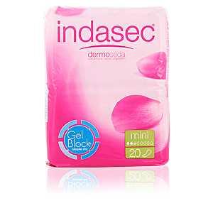 Indasec - DERMOSEDA compresa incontinencia mini 20 uds ab 5.02 (0.00) Euro im Angebot