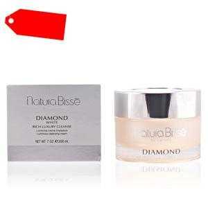 Natura Bissé - DIAMOND WHITE rich luxury cleanser 200 ml ab 94.67 (110.50) Euro im Angebot
