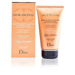 Dior - DIOR BRONZE ultra fresh monoï balm after sun 150 ml ab 32.32 (39.33) Euro im Angebot