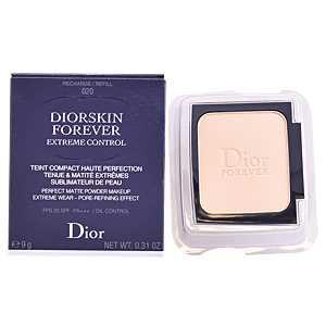 Dior - DIORSKIN FOREVER extreme control refill #020-beige clair ab 37.11 (43.52) Euro im Angebot