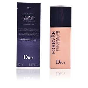 Dior - DIORSKIN FOREVER UNDERCOVER #022-camée ab 37.98 (46.21) Euro im Angebot