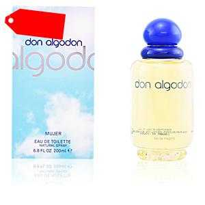 Don Algodon - DON ALGODON eau de toilette spray 200 ml ab 15.63 (22.00) Euro im Angebot