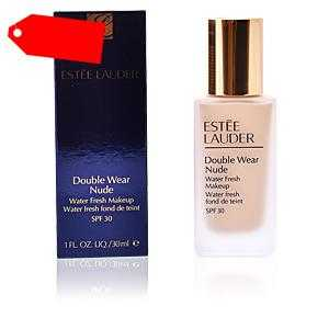 Estée Lauder - DOUBLE WEAR NUDE water fresh makeup SPF30 #1W2-sand ab 34.06 (43.00) Euro im Angebot