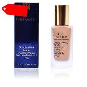 Estée Lauder - DOUBLE WEAR NUDE water fresh makeup SPF30 #4N2-spiced sand ab 28.06 (43.00) Euro im Angebot