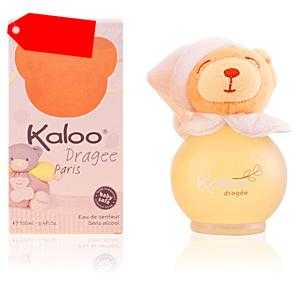 Kaloo - DRAGÉE eds sans alcool spray 100 ml ab 16.02 (29.40) Euro im Angebot