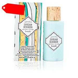 Benefit - DREAM SCREEN SPF45 invisible sunscreen matte 45 ml ab 30.46 (35.90) Euro im Angebot