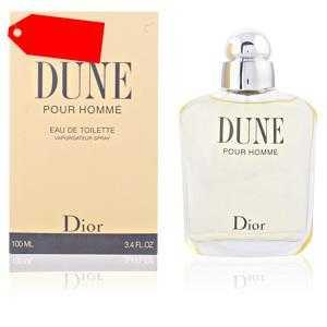 Dior - DUNE POUR HOMME eau de toilette spray 100 ml ab 84.26 (96.19) Euro im Angebot