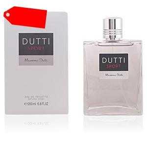 Massimo Dutti - DUTTI SPORT eau de toilette spray 200 ml ab 19.83 (29.35) Euro im Angebot