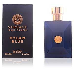 Versace - DYLAN BLUE eau de toilette spray 100 ml ab 49.59 (87.81) Euro im Angebot