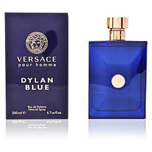 Versace - DYLAN BLUE eau de toilette spray 200 ml ab 68.58 (112.50) Euro im Angebot