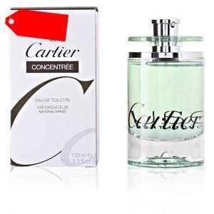 Cartier - EAU DE CARTIER eau de toilette concentrée spray 100 ml ab 44.46 (82.00) Euro im Angebot