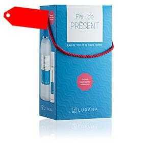 Luxana - EAU DE PRÉSENT set ab 28.97 (42.00) Euro im Angebot