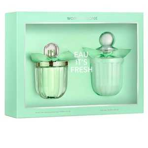 Women'Secret - EAU IT'S FRESH set ab 17.59 (26.00) Euro im Angebot