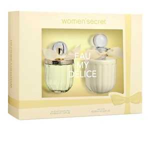 Women'Secret - EAU MY DÉLICE set ab 17.98 (26.00) Euro im Angebot