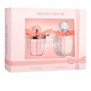 Women'Secret - EAU MY SECRET set ab 17.67 (26.00) Euro im Angebot